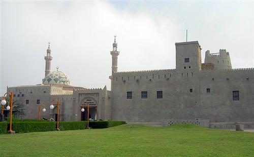 Beyond Abu Dhabi and Dubai – the other Emirates