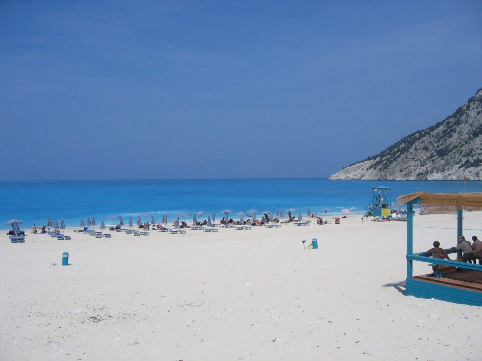 8 Best Beaches in Europe for Swimming