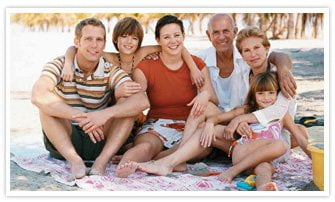 4 Tips to Surviving Multigenerational Trips