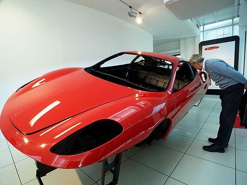 3 best super car museums you can visit in italy travel blog guest posts. Black Bedroom Furniture Sets. Home Design Ideas