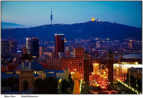 Why visit Spain?