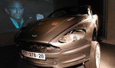Aston Martin DBS – Casino Royale