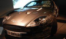 Aston Martin DBS – Quantum of Solace