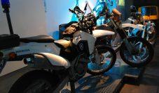 Honda CRF250R – Skyfall