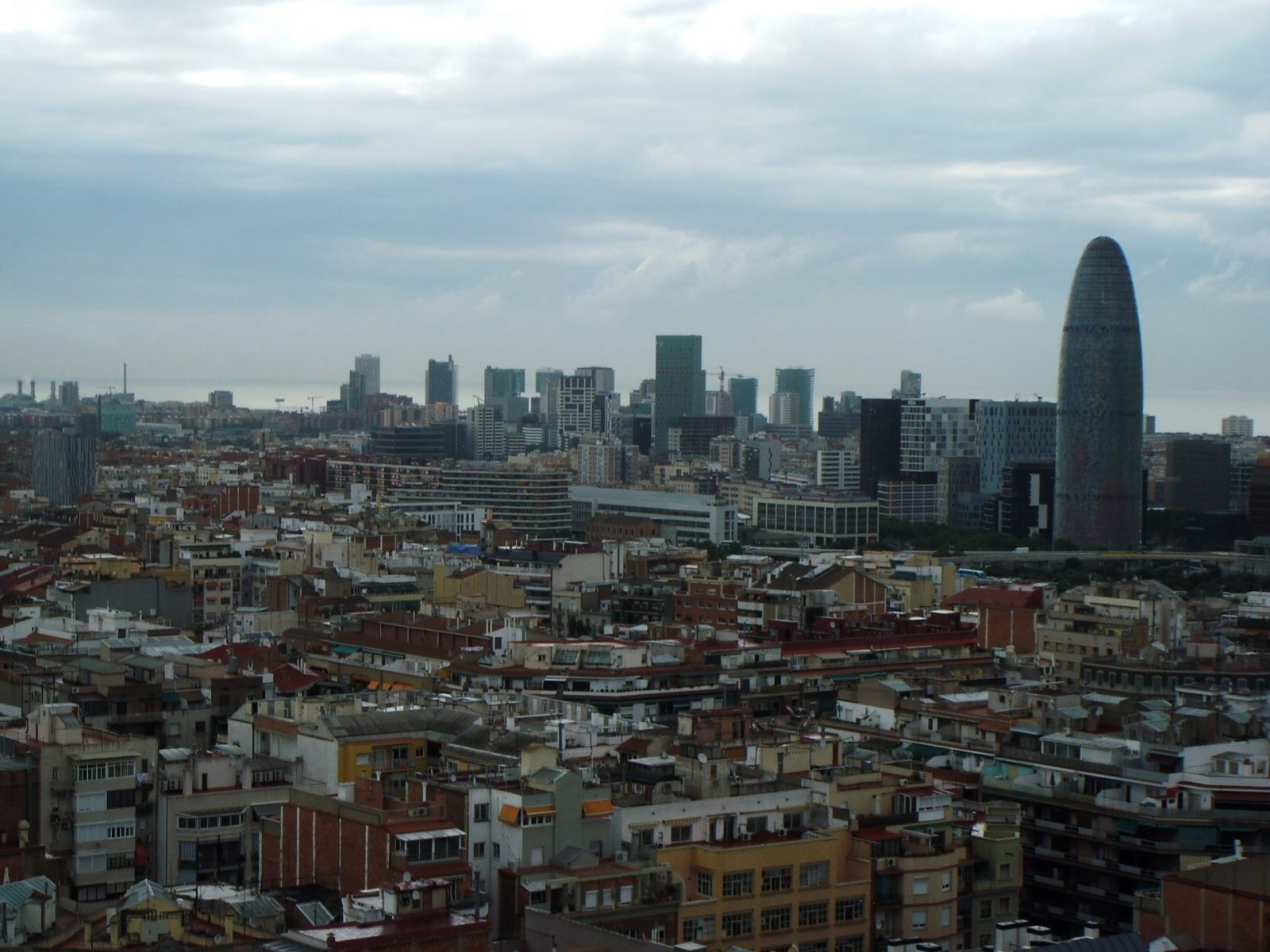 Why I Love Barcelona and Why I Need to Visit More of Spain