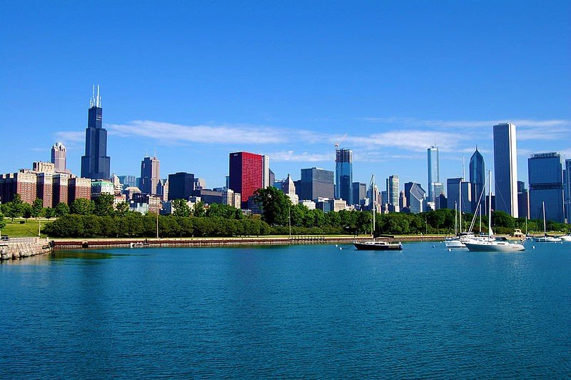 Top 5 Activities in Chicago for Families & Adults
