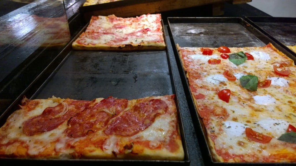 Pepe Pizza Review | A Slice of Italy in London