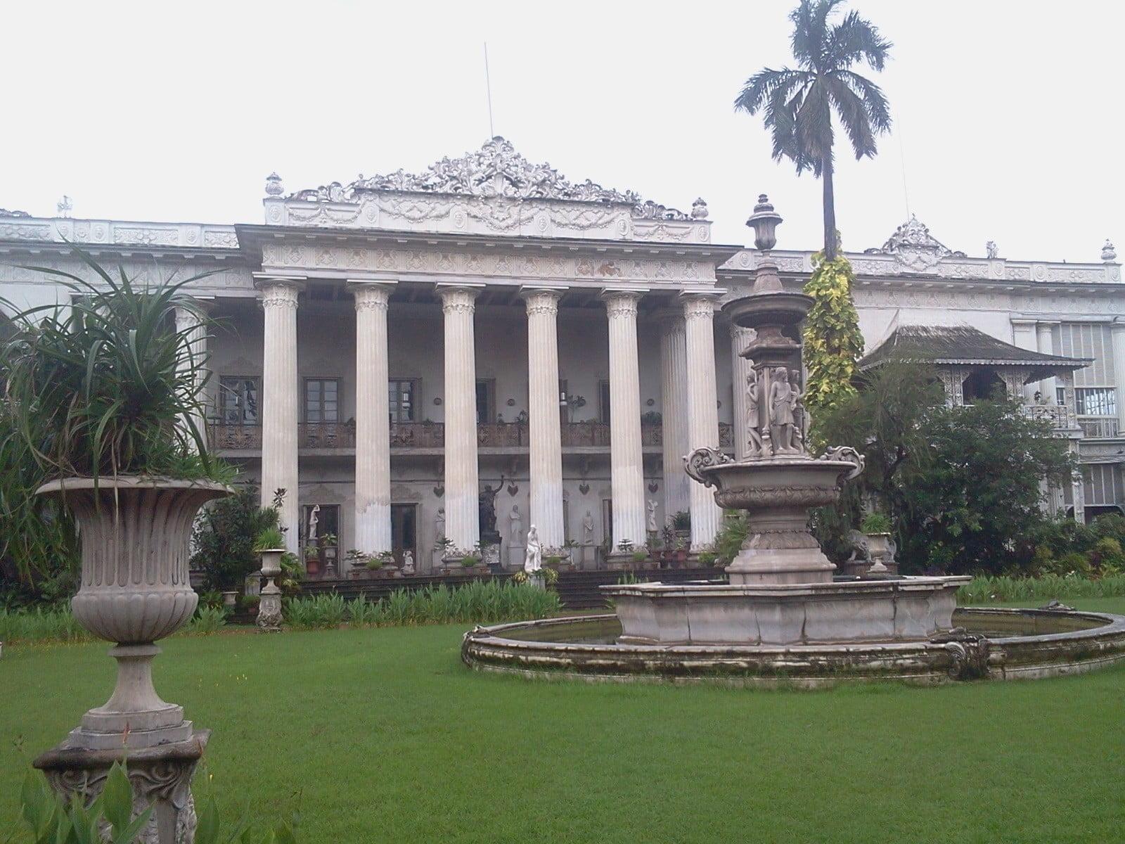 5 Reasons Why Kolkata Is My Favourite City