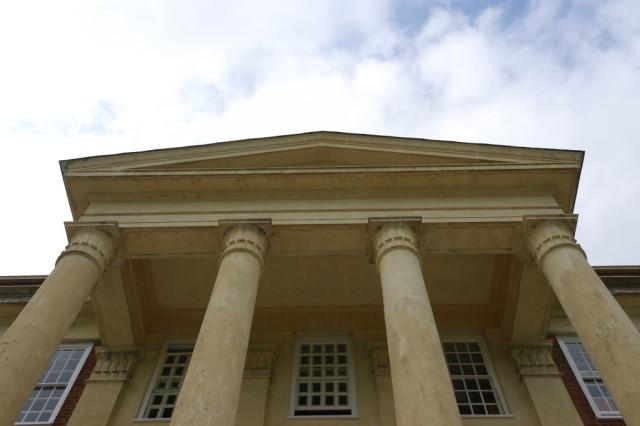 Catham House Stowe House