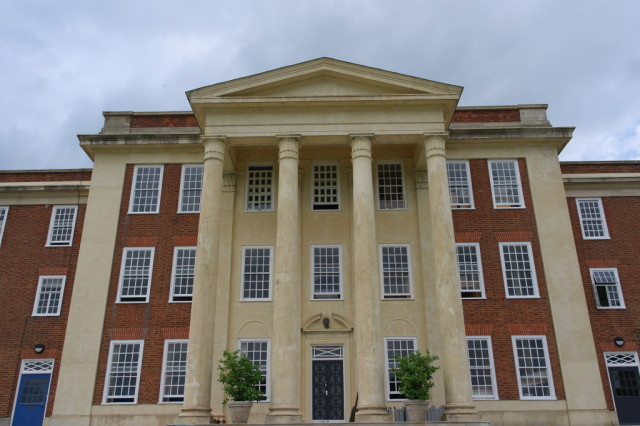 Chatham House Stowe School