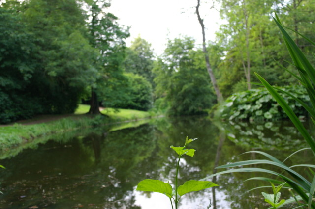 Lake Stowe School Gardens
