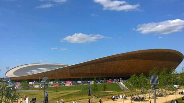 Lee-Valley-VeloPark-Blue-Skies
