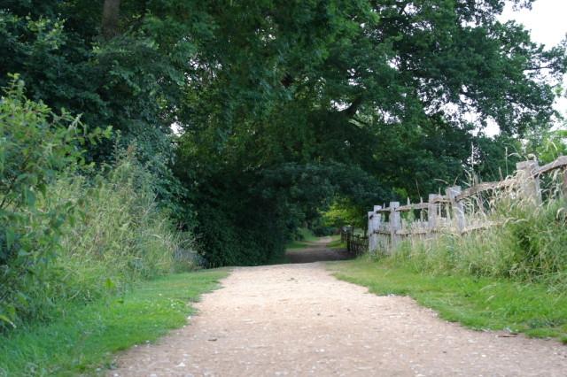 Thanet Walk Stowe Gardens