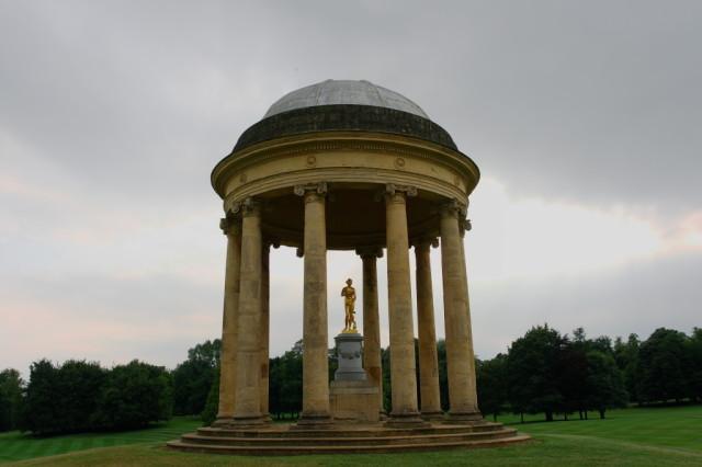Venus Rotunda Stowe Gardens