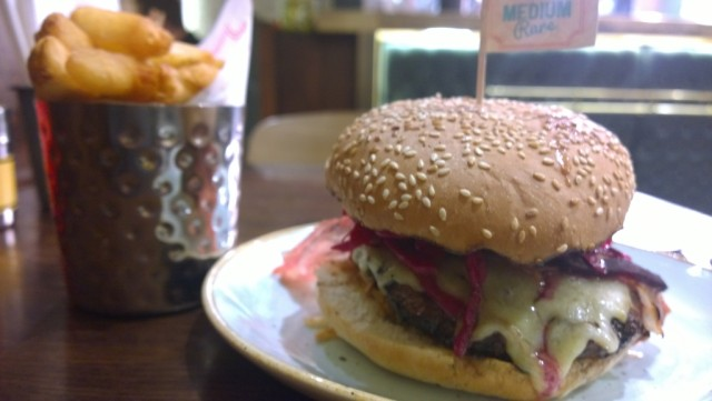 Bah Humburger bundle GBK review