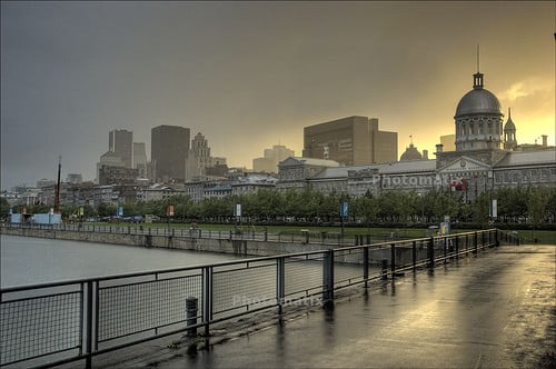 Top Five Must-See Places In Montreal According To FlightHub