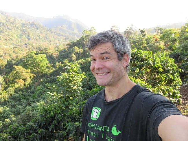 Ryan – Blogging From Paradise