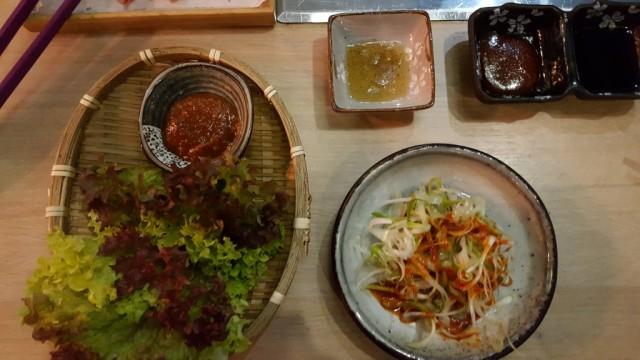 SuperStar BBQ Korean BBQ