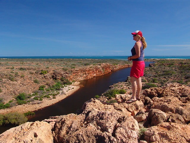Safety Tips for Families Travelling the Outback