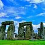 Escape to Stonehenge