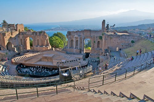 Taormina: The Most Beautiful Place in Sicily