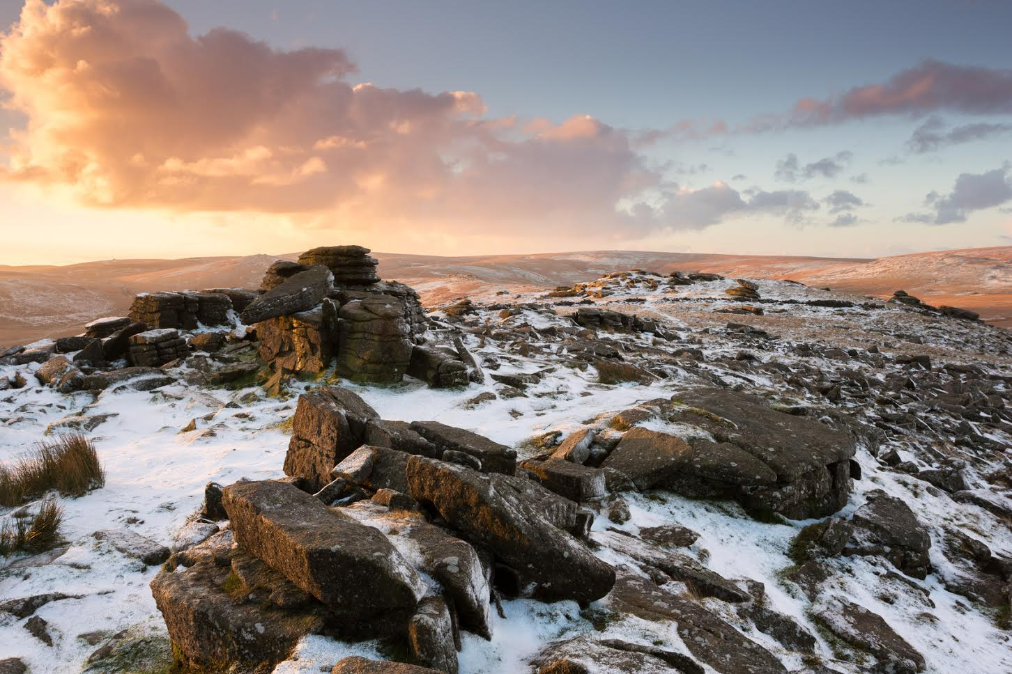 5 Spectacular British Winter Walks: Mountain Walking to Seaside Strolls