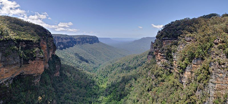 5 Amazing Blue Mountains Experiences 1