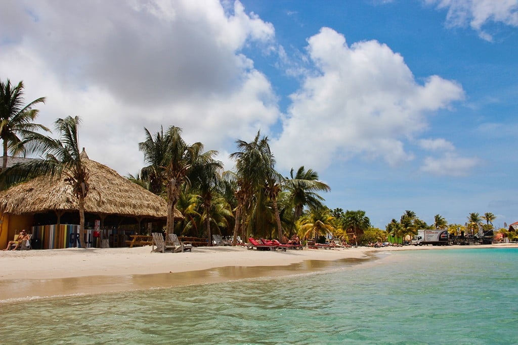 6 Best Beaches in Curacao