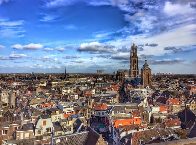 6 places in the Netherlands you cannot miss when staying in Amsterdam