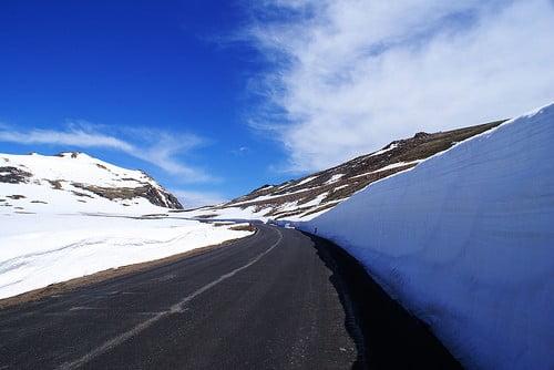 Beartooth Pass photo