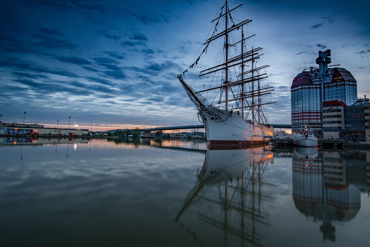 Gothenburg photo