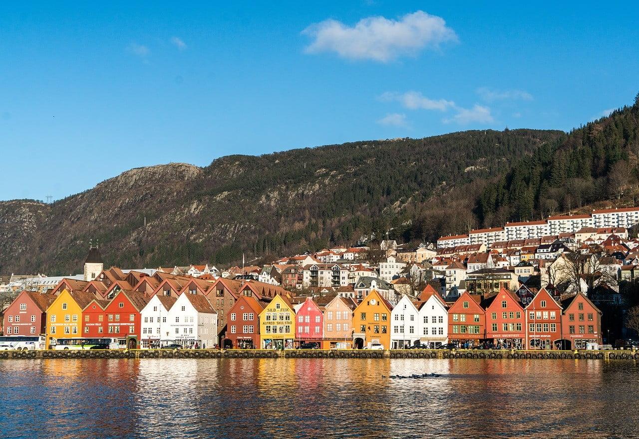 Bergen photo