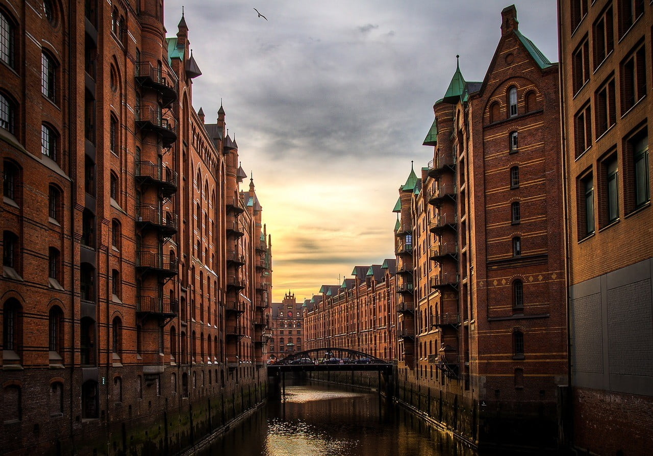 travel city photo