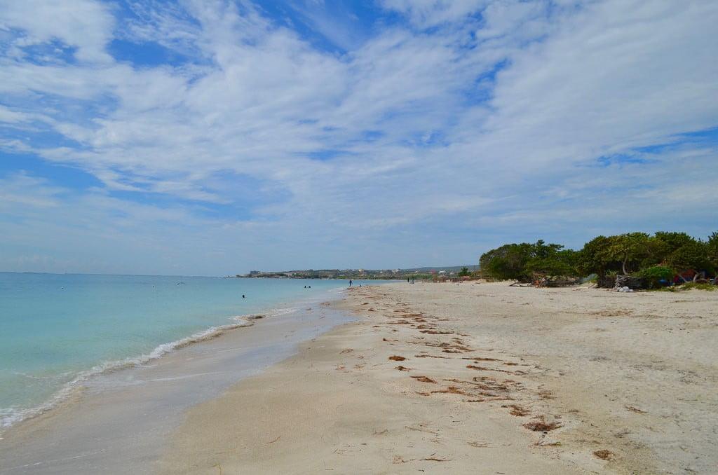 jamaica beach photo