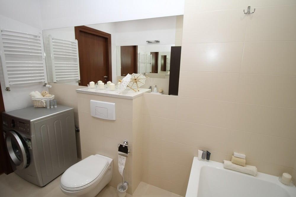Bathroom Edition