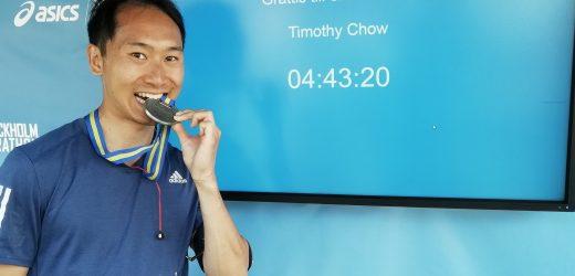 1st Marathon Training Plan & Tips: 8k to 42k in 3 months