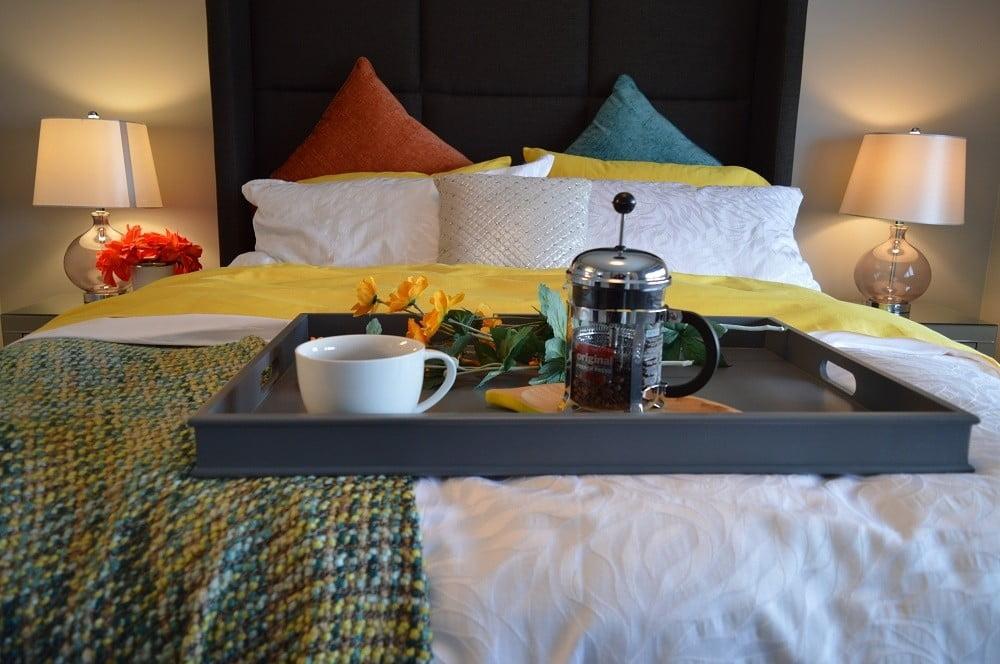 guest room supplies