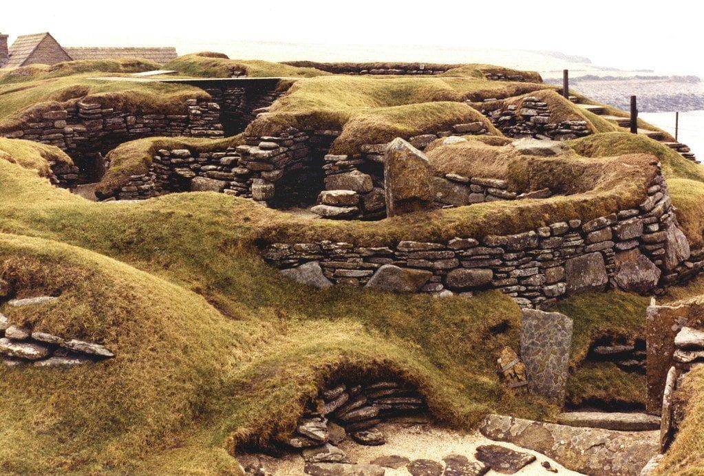 Skara Brae photo