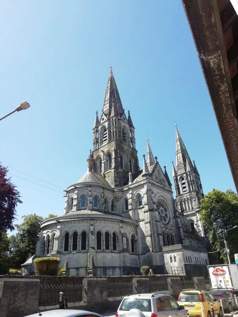 Saint Fin Barres Cathedral, Cork city