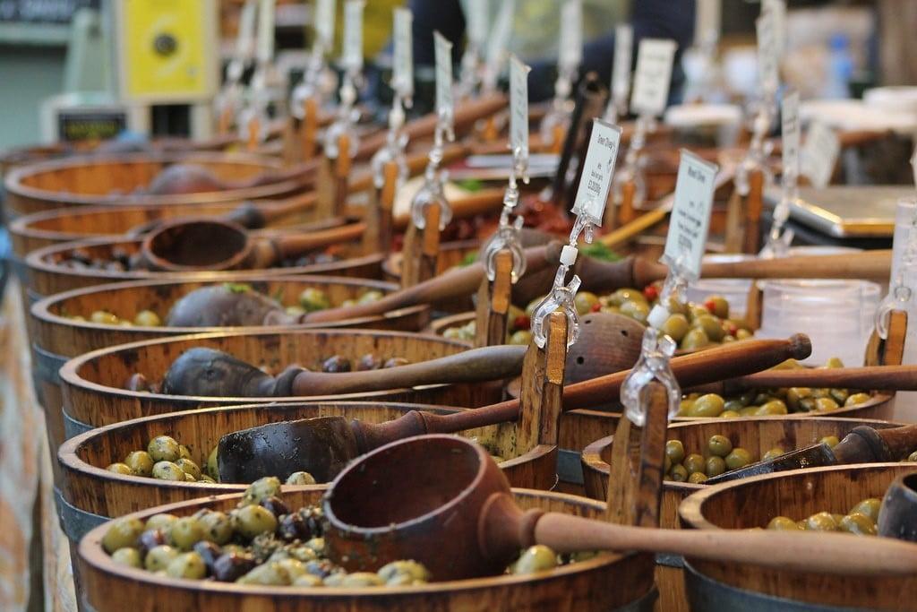 borough market photo