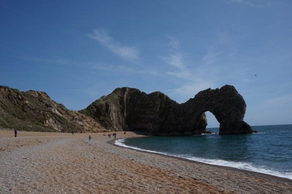 Jurassic Coast in One Day: Durdle Door, Weymouth & West Bay 13