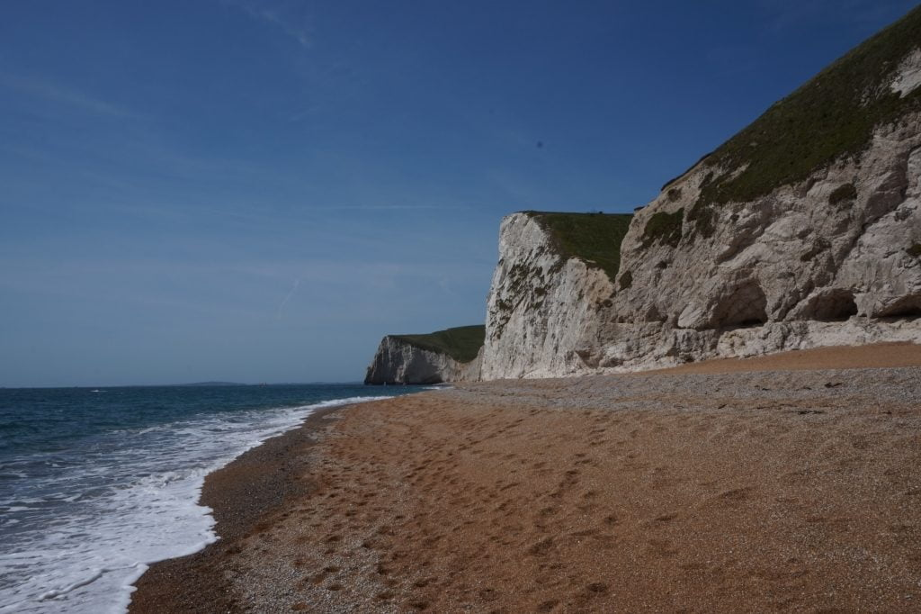 Jurassic Coast in One Day: Durdle Door, Weymouth & West Bay 14