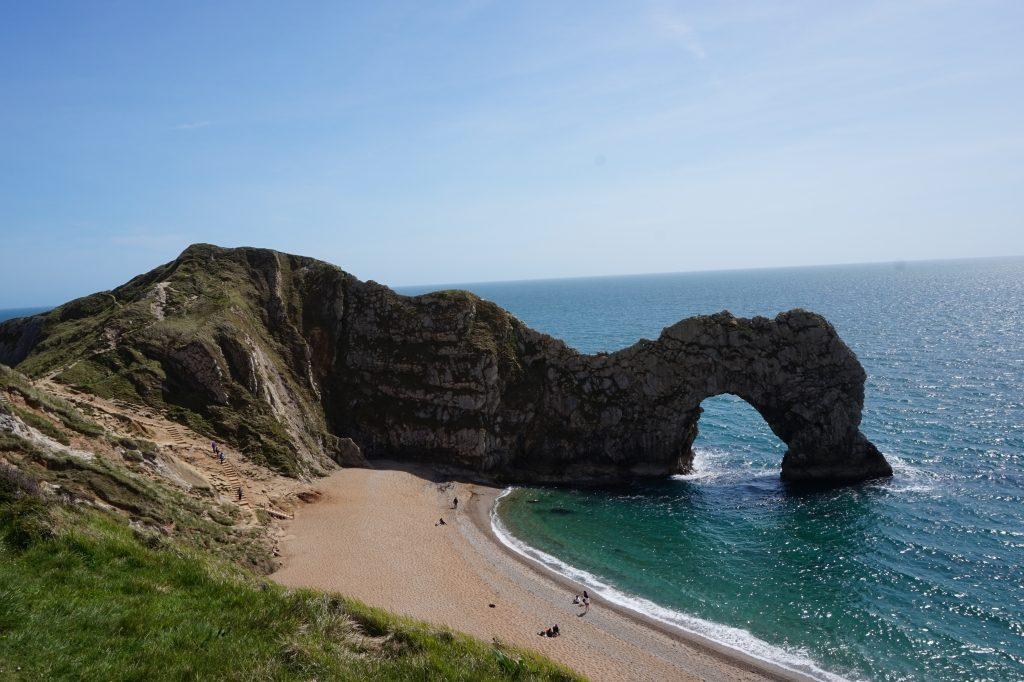 Jurassic Coast in One Day: Durdle Door, Weymouth & West Bay 22