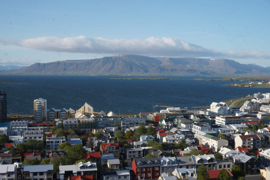Hallgrimskirkja: View From The Top of Reykjavik's Beautiful Church 11