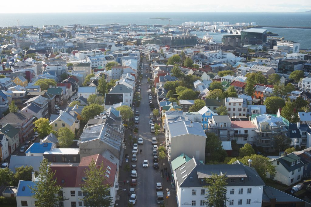 Hallgrimskirkja: View From The Top of Reykjavik's Beautiful Church 9
