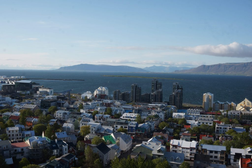 Hallgrimskirkja: View From The Top of Reykjavik's Beautiful Church 7