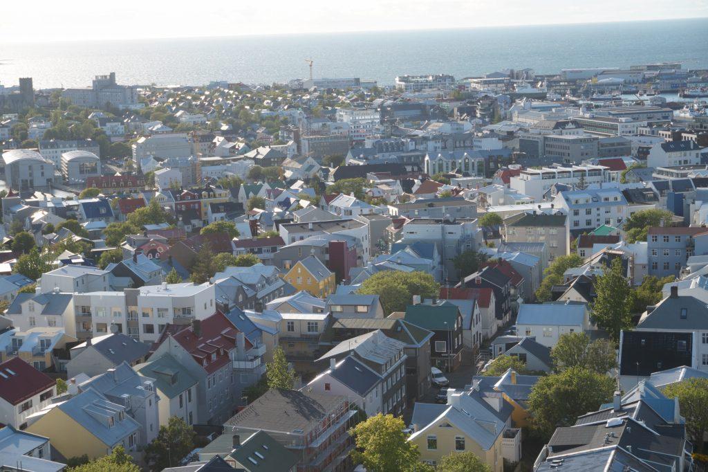 Hallgrimskirkja: View From The Top of Reykjavik's Beautiful Church 5