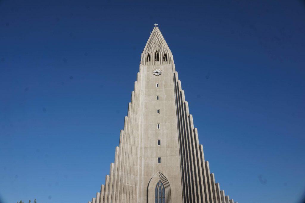 Hallgrimskirkja: View From The Top of Reykjavik's Beautiful Church 14