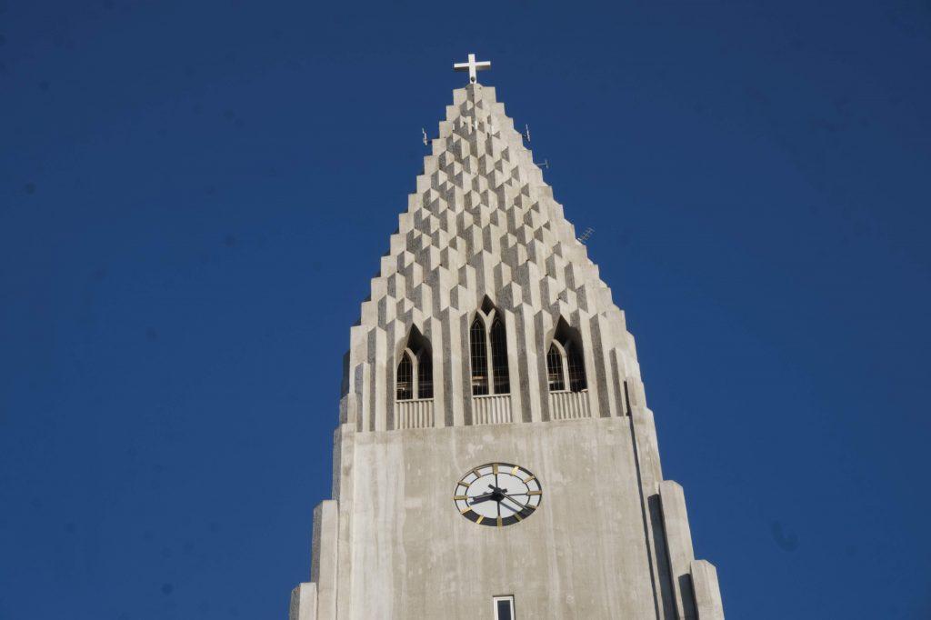 Hallgrimskirkja: View From The Top of Reykjavik's Beautiful Church 12