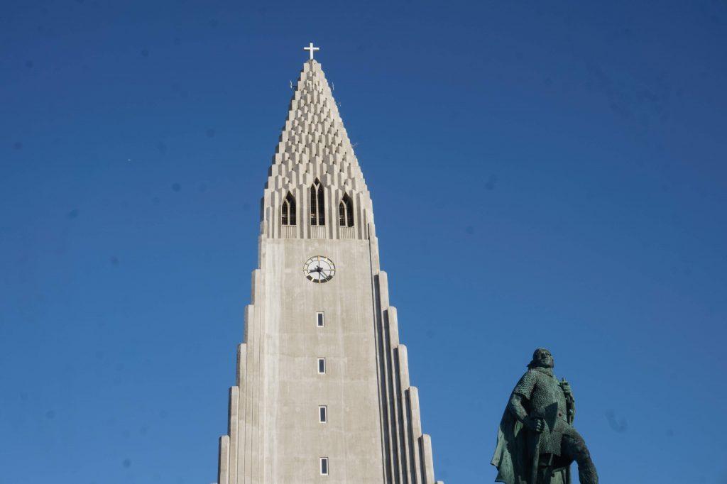 Hallgrimskirkja: View From The Top of Reykjavik's Beautiful Church 15